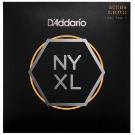 D'Addario Set Long Scale Medium 50-105