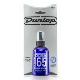 Dunlop Platinum 65 Cleaner Polish W/ Cloth 7X7