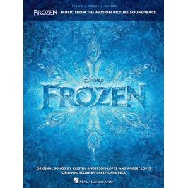 Hal Leonard Frozen Piano, Vocal and Guitar