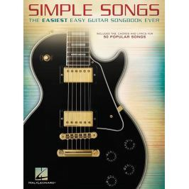 Hal Leonard Simple Songs Guitar Collection