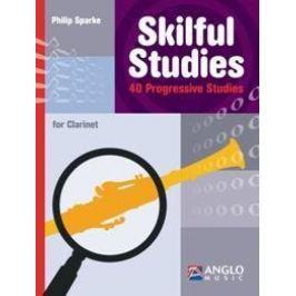 Hal Leonard Skilful Studies Clarinet