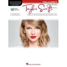 Hal Leonard Taylor Swift Trumpet