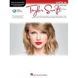 Hal Leonard Taylor Swift Viola