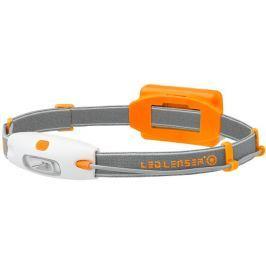 Led Lenser NEO Headlamp Orange