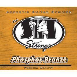SIT Strings P1150 Phosphor Bronze Acoustic Pro Light
