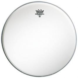 Remo Emperor Smooth White 12''