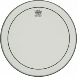 Remo Pinstripe Coated 10''