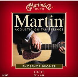 Martin M 540