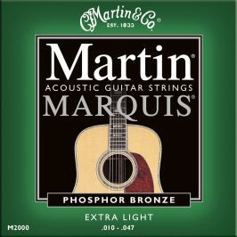 Martin M 2000