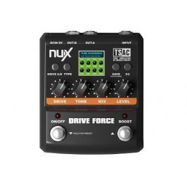 Nux Drive Force