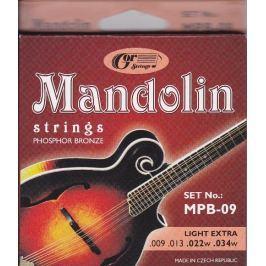 Gorstrings MPB-09 Mandolin Strings