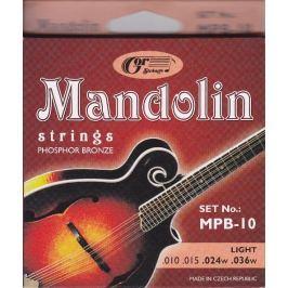 Gorstrings MPB-10 Mandolin Strings