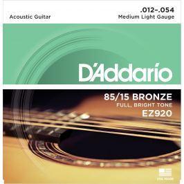 D'Addario EZ 920