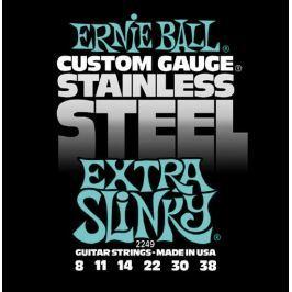 Ernie Ball 2249 Extra Slinky Steel
