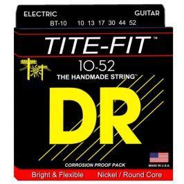 DR Strings BT 10