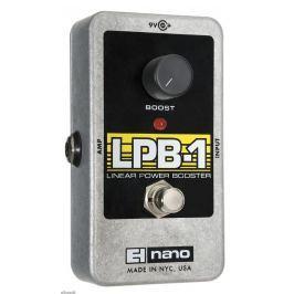 Electro Harmonix NANO LPB-1 Linear Power Booster