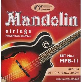 Gorstrings MPB-11 Mandolin Strings