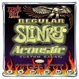 Ernie Ball 2146 Regular Slinky Acoustic