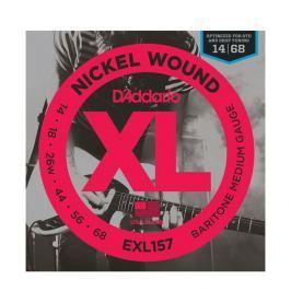 D'Addario EXL157