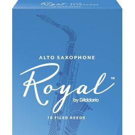 Rico Royal 2 alto sax