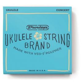 Dunlop Uke Concert PRO 4-Set