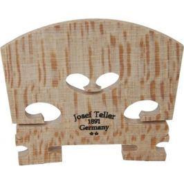 Teller 405.420 Model Hill Violin Bridge 4/4