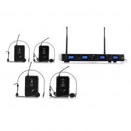 Malone UHF-550 Quartett2