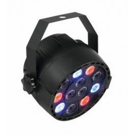 Eurolite LED Party spot 12x 1W RGBW