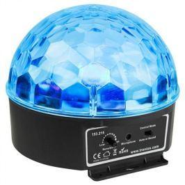 BeamZ Mini Half Ball 6x 3W RGBAW LED