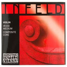 Thomastik IR100 Infeld Red Violin 4/4