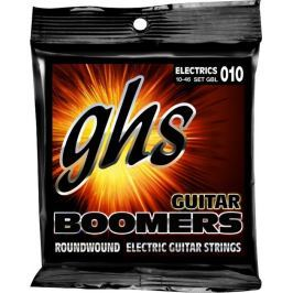 GHS GBL Boomers Electric Strings .010-.046 Light