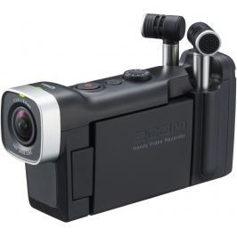 Zoom Q4n Handy Video Camera