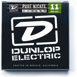 Dunlop DEK1150 Pure Nickel Heavy