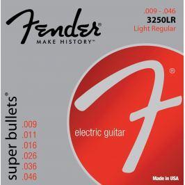 Fender Super Bullet Strings 9-46