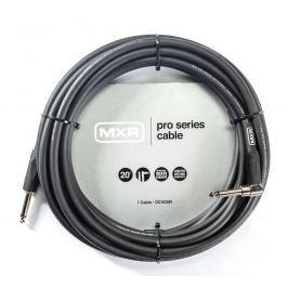 MXR Instrument PRO Cable R/A 6m
