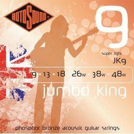 Rotosound JK 9 Jumbo King