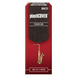 Rico plastiCOVER 1.5 tenor sax