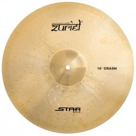 Zuriel Star Rock 16'' Crash