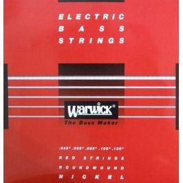 Warwick 46301M RED LABEL 5 string set Medium Low B