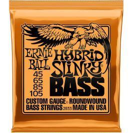 Ernie Ball 2833 Hybrid Slinky Bass