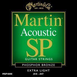 Martin MSP 4000