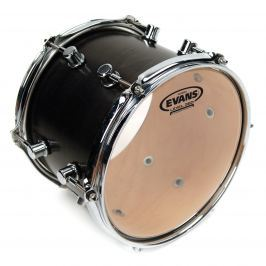 Evans 14'' Genera Resonant Clear