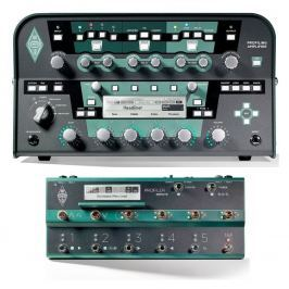 Kemper Profiler PowerHead + Kemper Profiler Remote (SET)