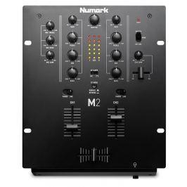 Numark M2 2-Channel Mix