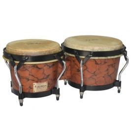 Tycoon Supremo Series Bongos Marble