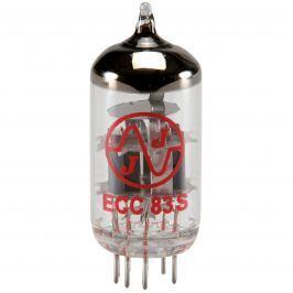 JJ Electronic ECC83S/12AX7 Preamp Valve