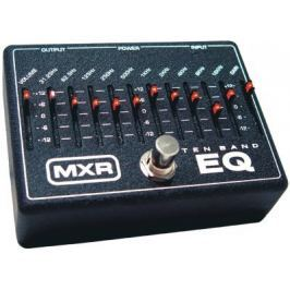 MXR M108 Ten Band Eq
