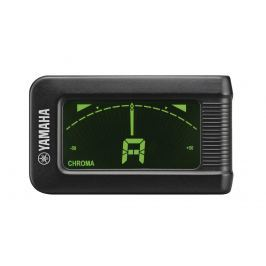 Yamaha YTC5 Chromatic Clip Tuner