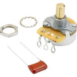 Fender Potenciometer 250K Solid Shaft Volume or Tone