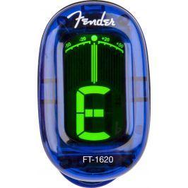 Fender California series Clip-On Tuner Lake Placid Blue